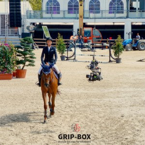Cablecam 2D Grip-Box Longines